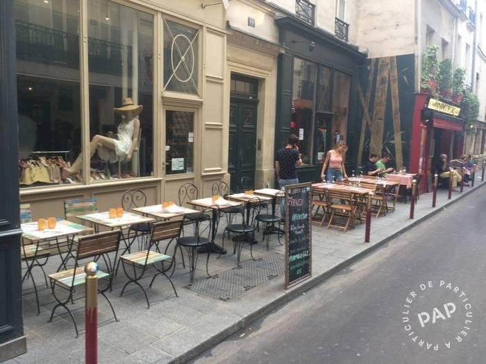 Local commercial Paris 6E 4.760€