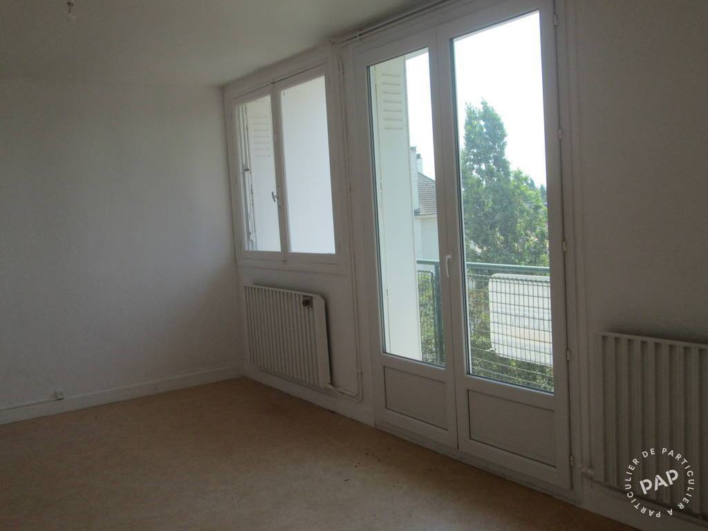 Appartement Troyes (10000) 75.000 €