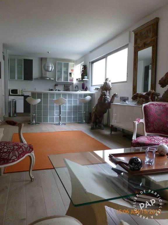 Maison Boulogne-Billancourt (92100) 3.950€