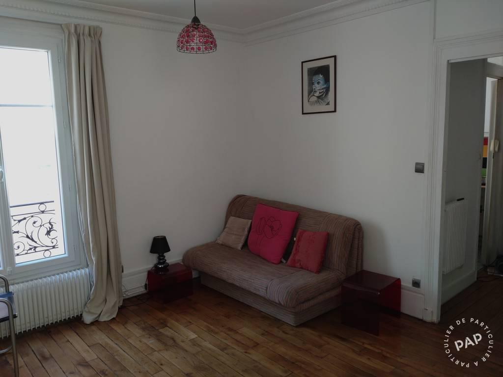 Appartement Paris 12E 920€