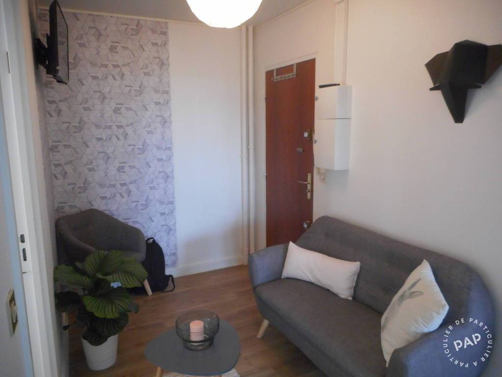 Location Appartement 68 m²