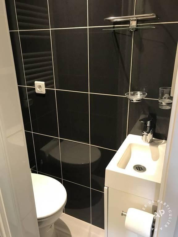 Appartement 565€ 11m² Ville-D'avray (92410)