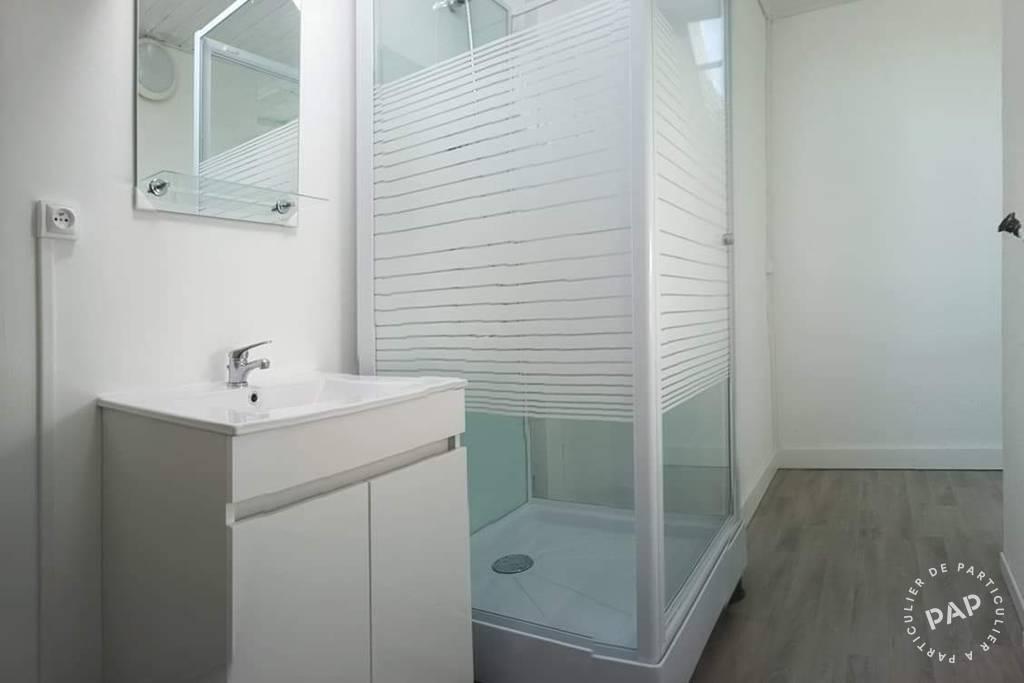 Appartement 550€ 30m² Noisy-Le-Grand (93160)