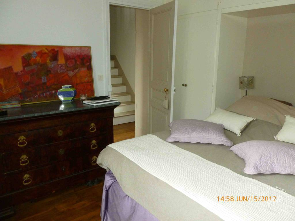 Maison 3.950€ 155m² Boulogne-Billancourt (92100)