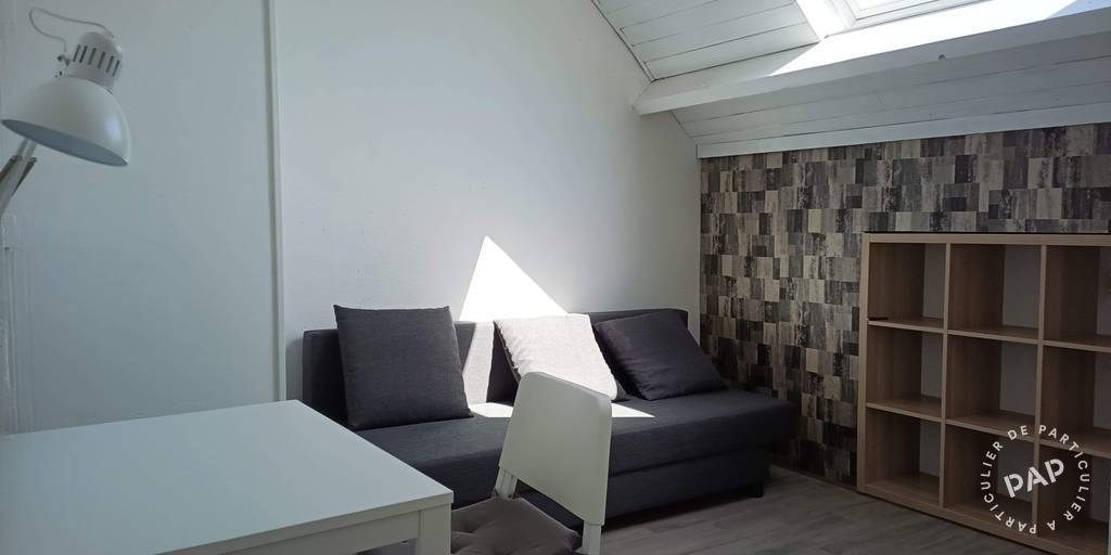 Immobilier Noisy-Le-Grand (93160) 550€ 12m²