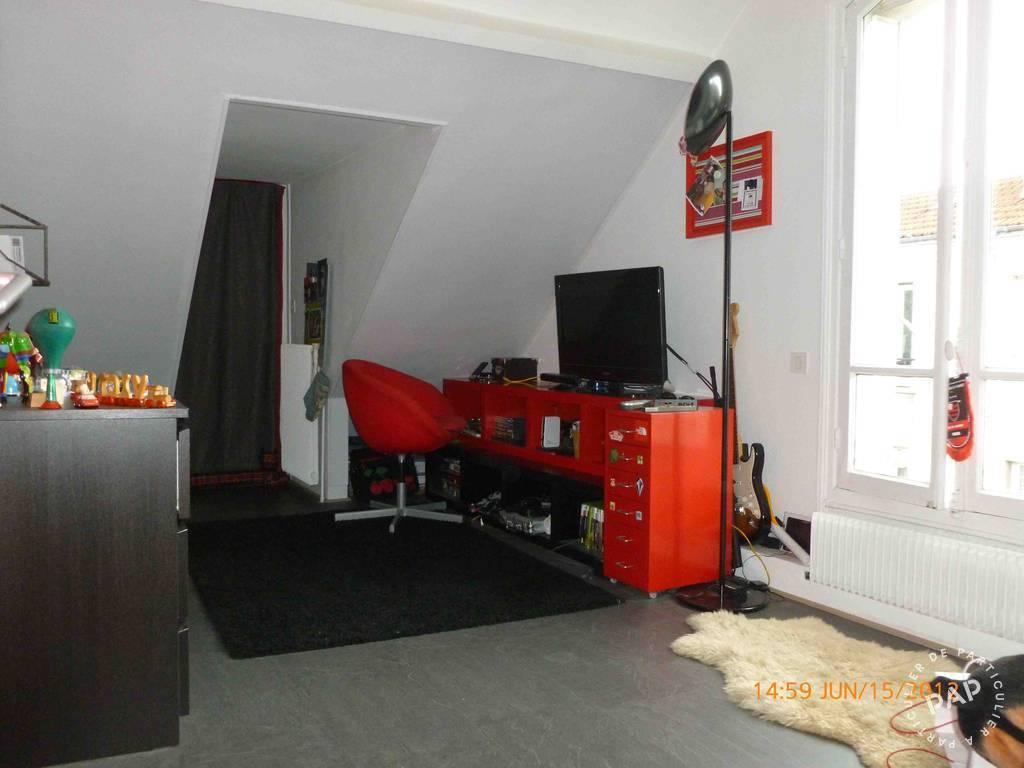 Immobilier Boulogne-Billancourt (92100) 3.950€ 155m²