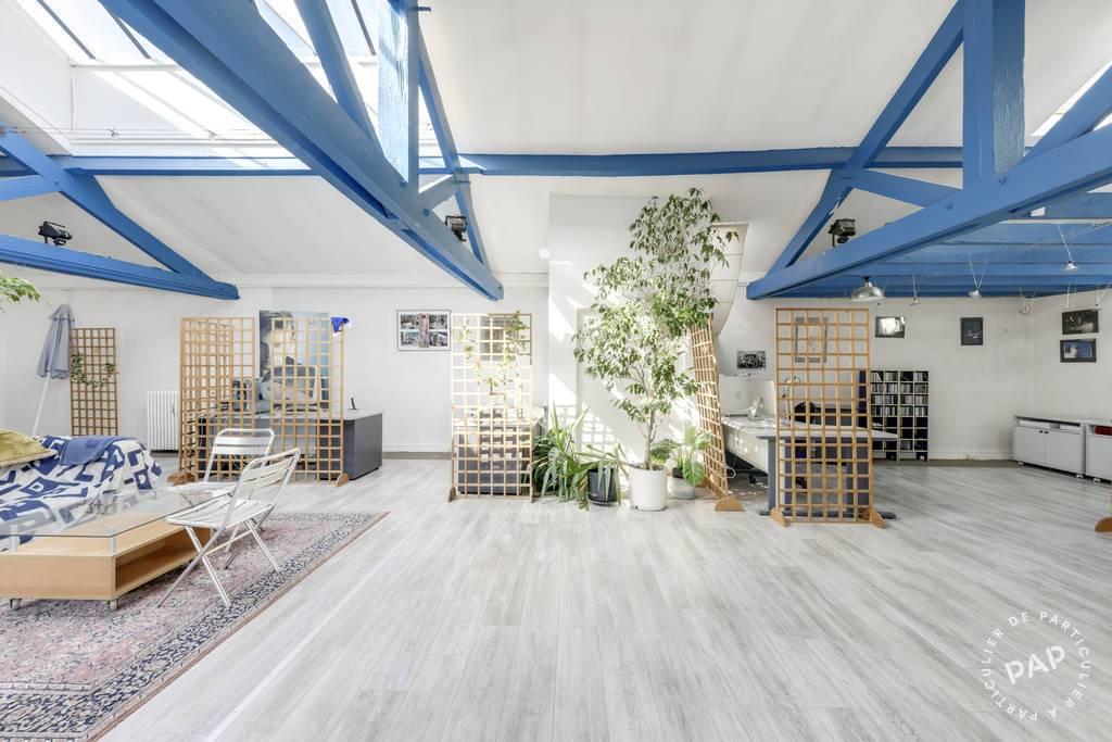 Immobilier Bagnolet (93170) 2.470€ 129m²