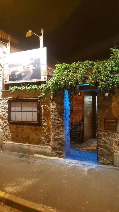 Fonds de commerce Hôtel, Bar, Restaurant Draveil - 210m²