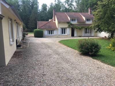 Vente maison 300m² Saint-Augustin (77515) - 695.000€