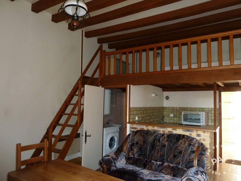 Location appartement studio Pouilly-sur-Loire (58150)