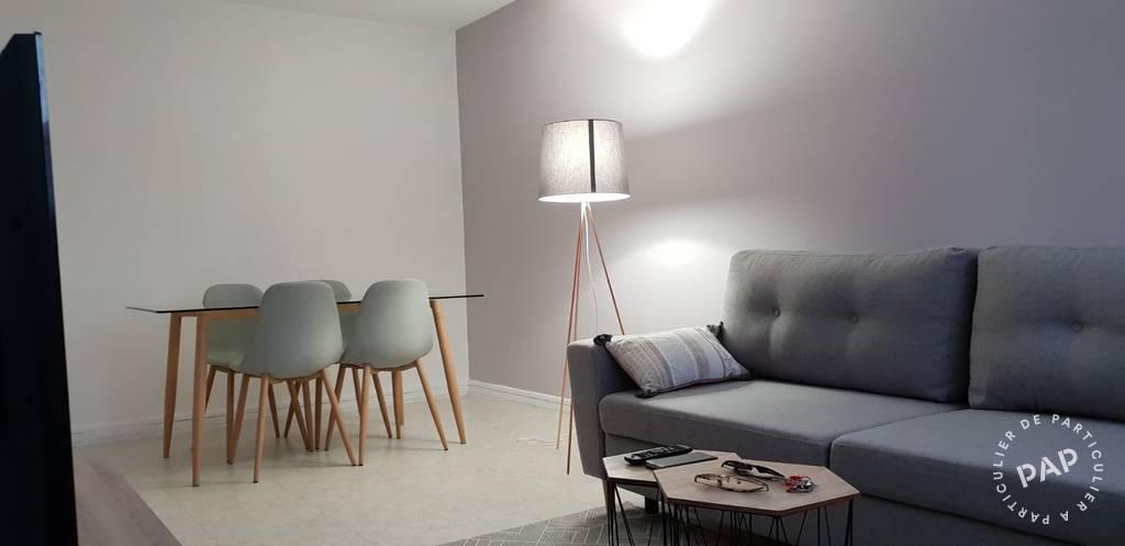Location meubl e appartement 2 pi ces 46 m saint germain - Location appartement meuble saint germain en laye ...