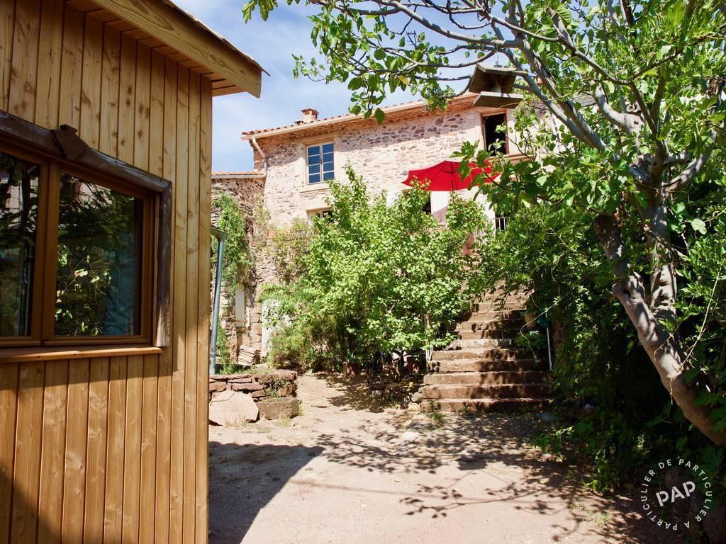 Vente Maison Octon (34800) 220m² 420.000€