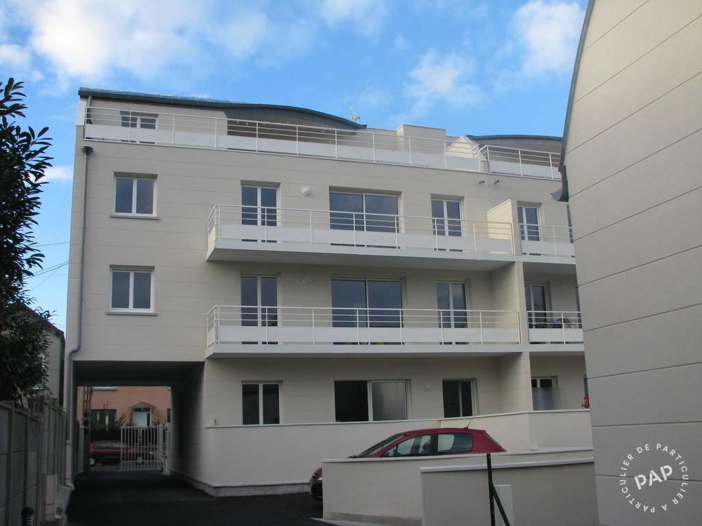 Location Appartement Le Raincy (93340) 60m² 1.170€