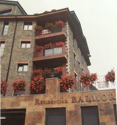 Vente appartement 5pièces 120m² Principauté D'andorre - 499.500€