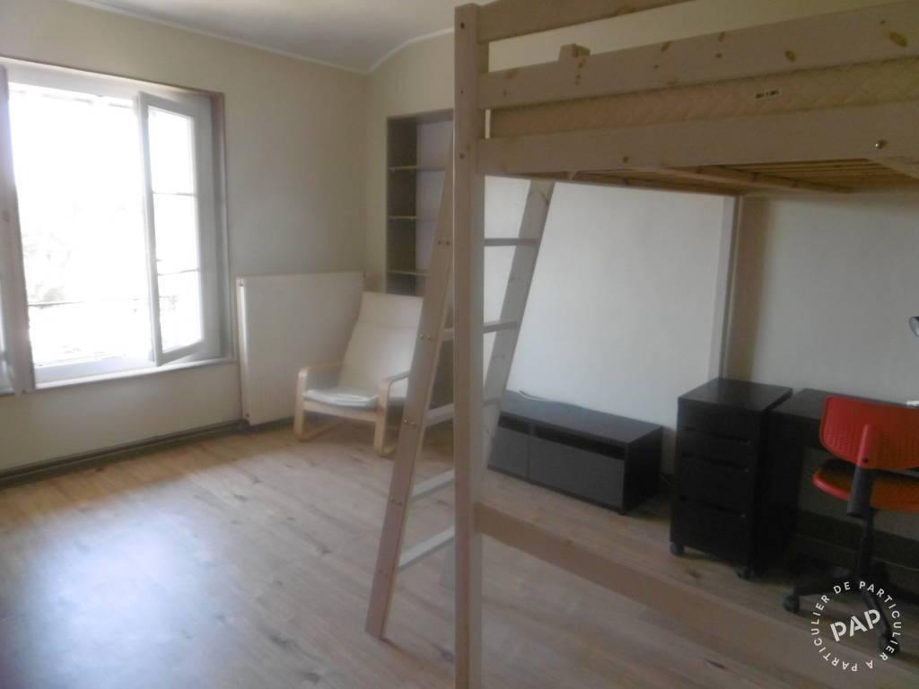 location meubl e studio 30 m auvers sur oise 95430 30 m 610 de particulier. Black Bedroom Furniture Sets. Home Design Ideas