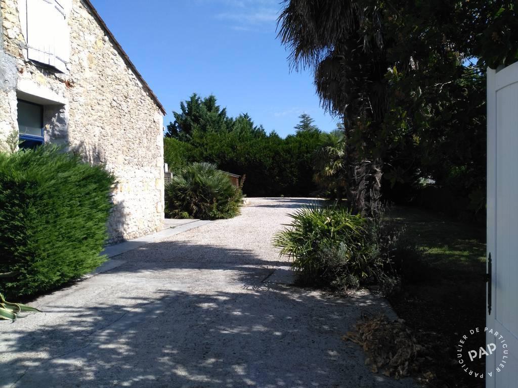 Vente maison 5 pièces Lesparre-Médoc (33340)