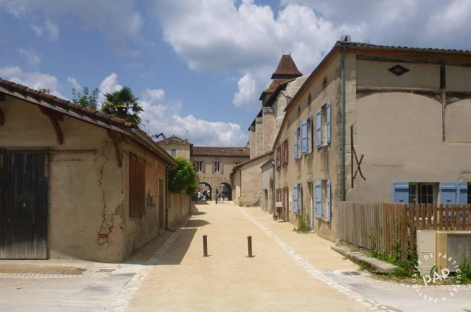 Vente maison 8 pièces Labastide-d'Armagnac (40240)