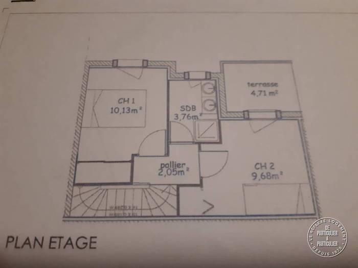 Vente Appartement Valras-Plage (34350) 53m² 134.000€