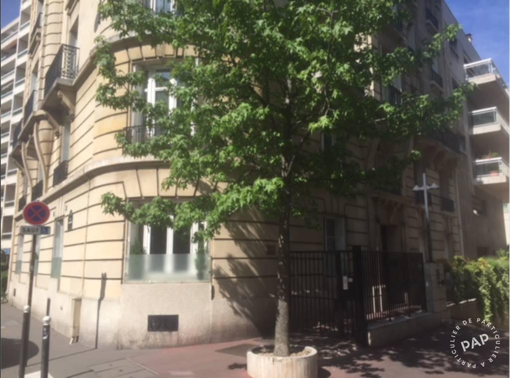 Vente appartement 6 pièces Paris 15e