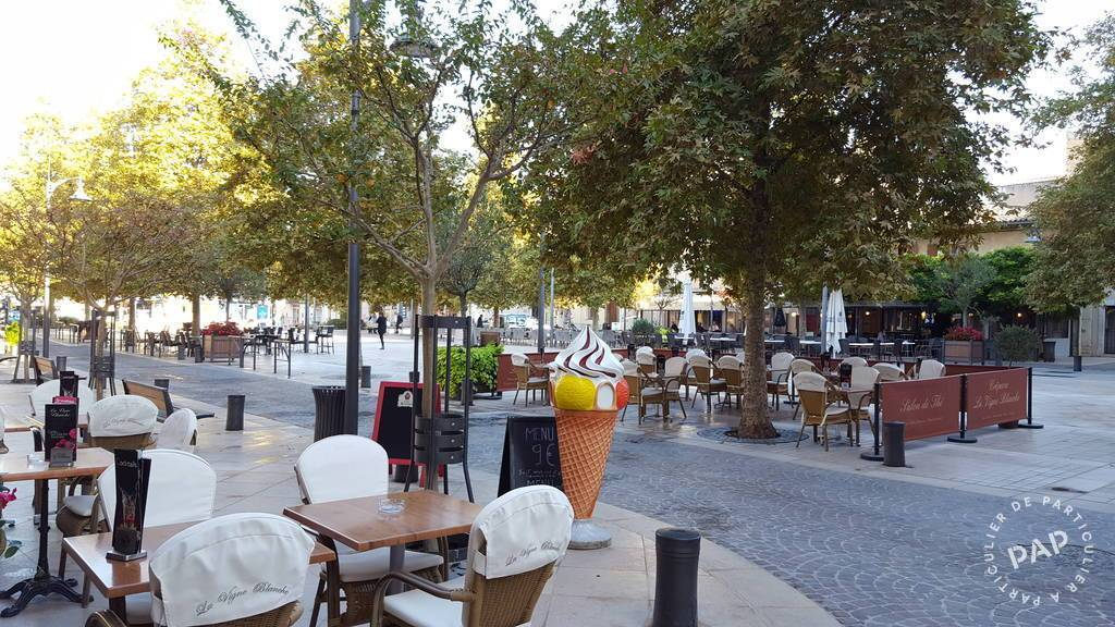 Vente et location Fonds de commerce 25 Km Saint-Tropez  120.000 €