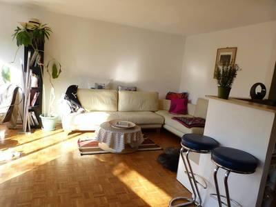 Vente appartement 3pièces 60m² Nogent-Sur-Marne (94130) - 375.000€