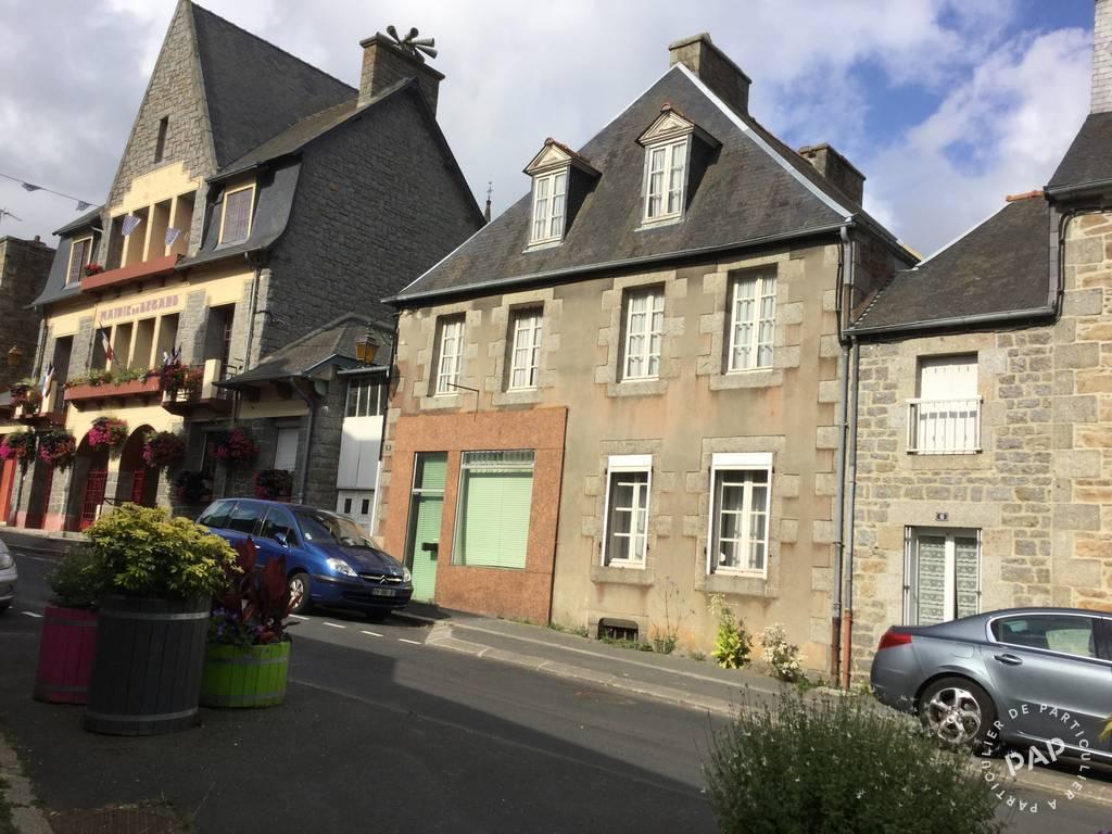 Vente maison 12 pièces Bégard (22140)