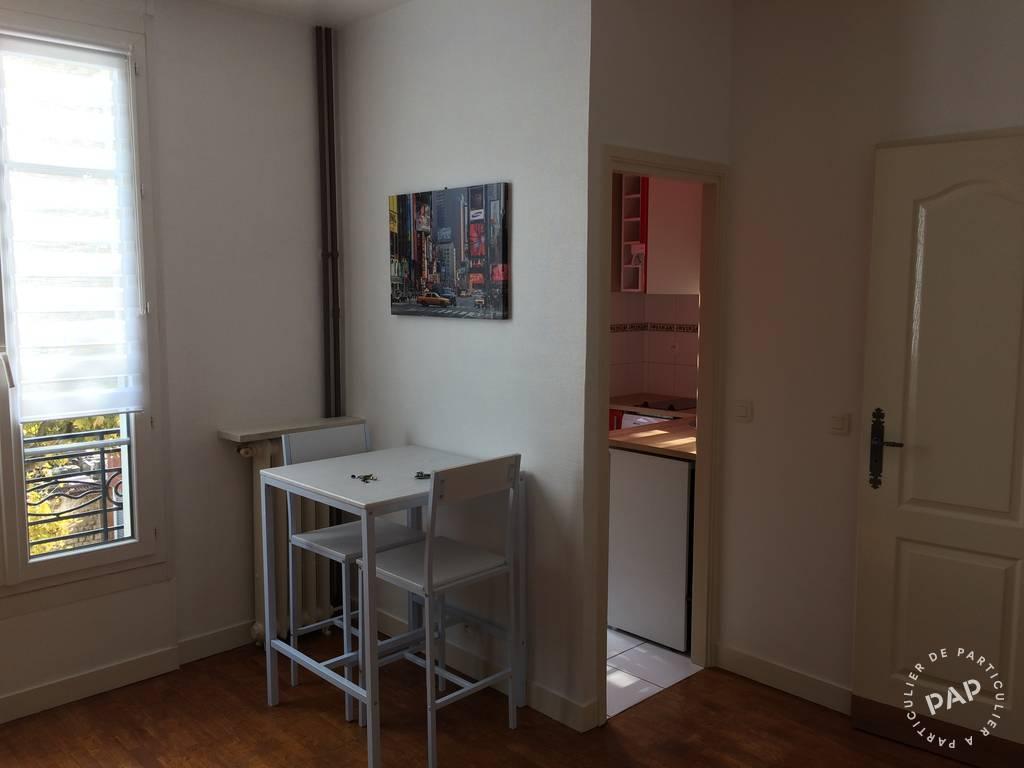 Location Appartement Clichy