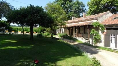 Vente maison 430m² Monsegur (47150) - 469.000€