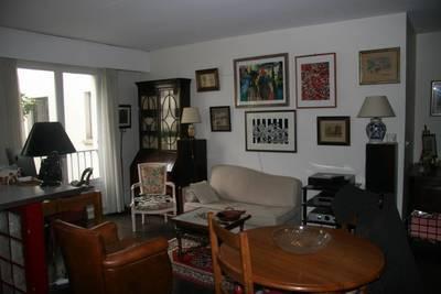 Vente appartement 2pièces 46m² Paris 13E - 460.000€