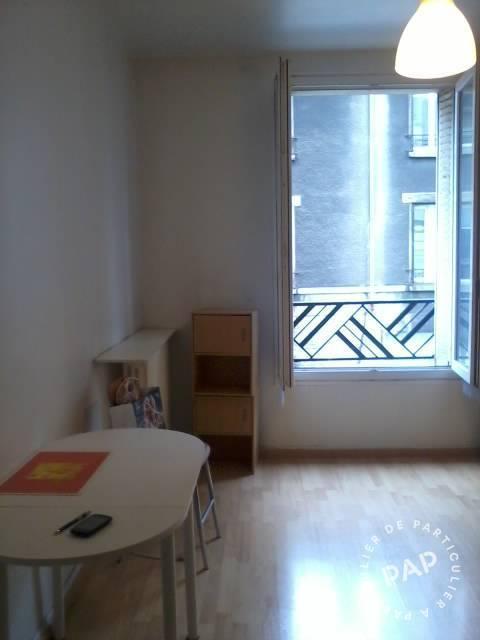 location meubl e studio 17 m issy les moulineaux 92130 17 m 600 de particulier. Black Bedroom Furniture Sets. Home Design Ideas