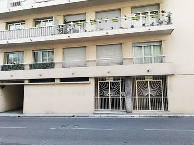 Vente appartement 2pièces 60m² Nice - 197.000€