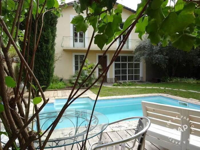 Vente Maison Pezenas (34120) 260m² 350.000€