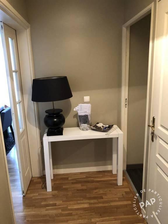 vente appartement 3 pi ces 64 m boulogne billancourt 92100 64 m de. Black Bedroom Furniture Sets. Home Design Ideas