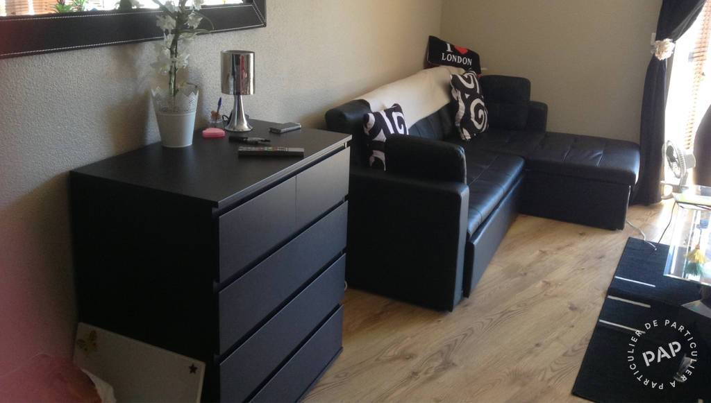 location meubl e studio 40 m le mee sur seine 77350 40 m 650 de particulier. Black Bedroom Furniture Sets. Home Design Ideas