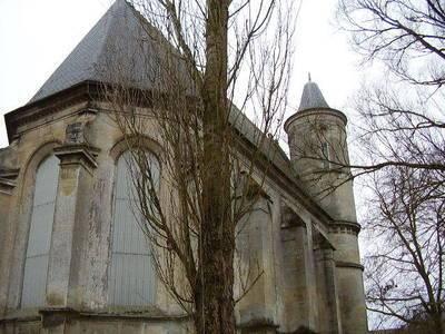 Vente maison 170m² Cauvigny - 245.000€