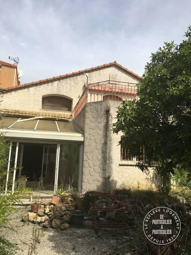 Vente Maison Le Cannet (06110) 162m² 550.000€