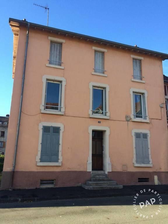 Vente appartement 2 pièces Belfort (90000)