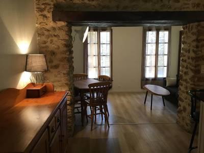 Location meublée appartement 2pièces 37m² Arpajon (91290) - 730€