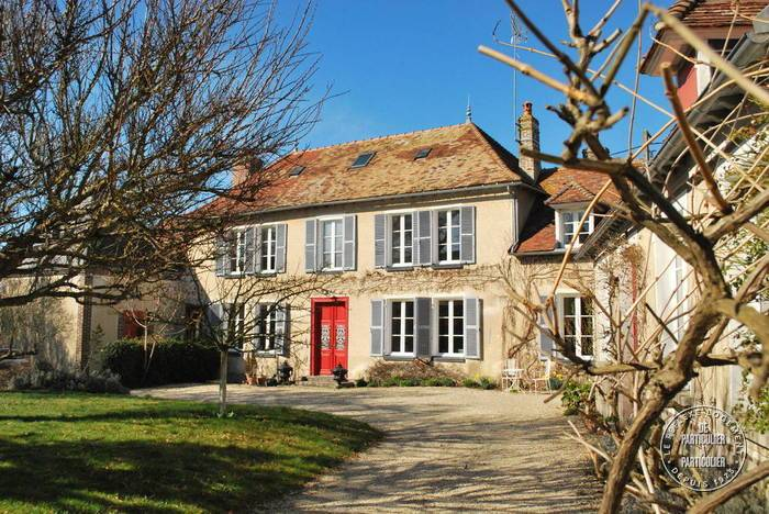 Vente Maison Troyes (10000) 320m² 490.000€