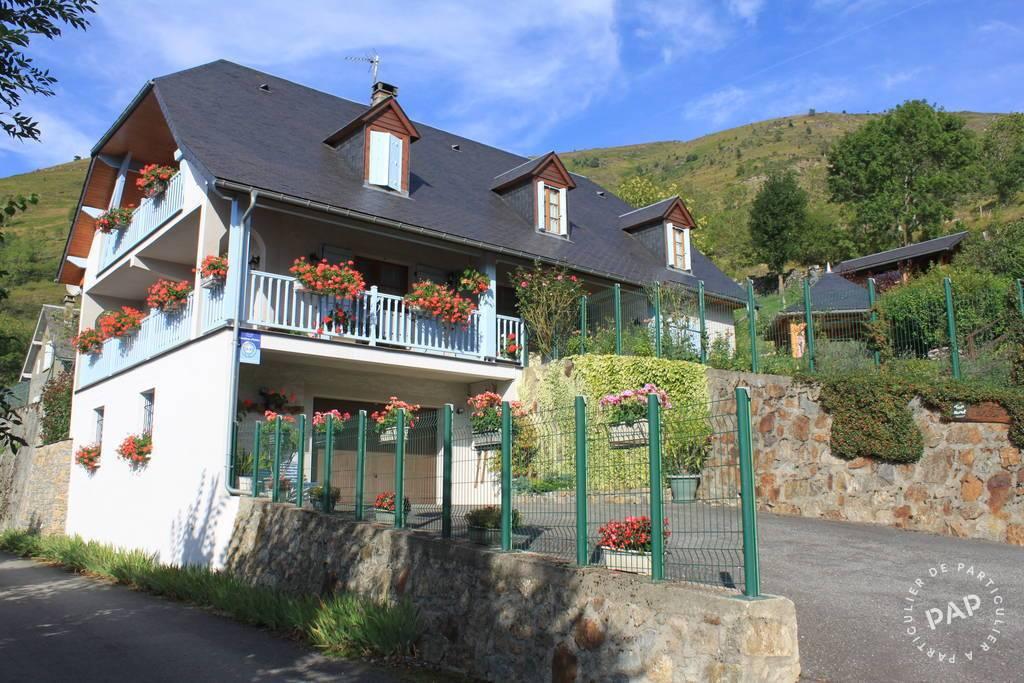 Vente maison 7 pièces Saint-Lary-Soulan (65170)