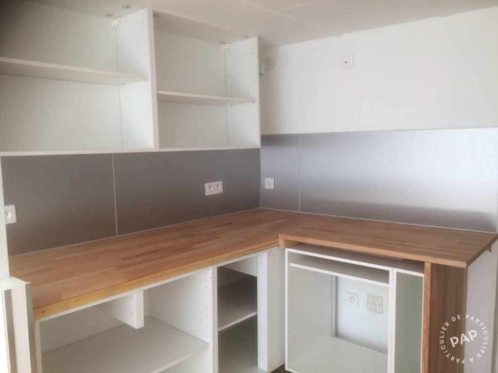 Location Appartement Lyon 4E 40m² 750€