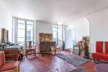 Vente appartement 4pièces 82m² Versailles - 555.000€