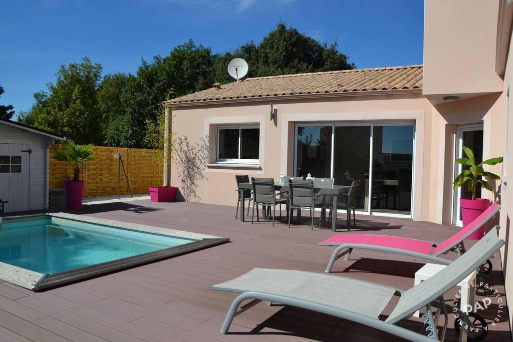 Vente maison 157 m talmont saint hilaire 85440 157 m - Garage simonneau talmont saint hilaire ...