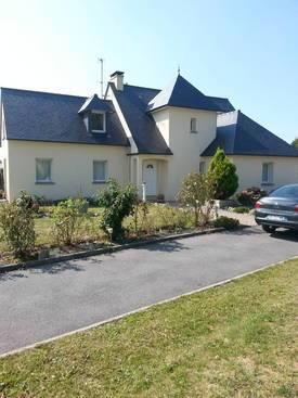 Vente maison 168m² Guer (56380) - 356.000€