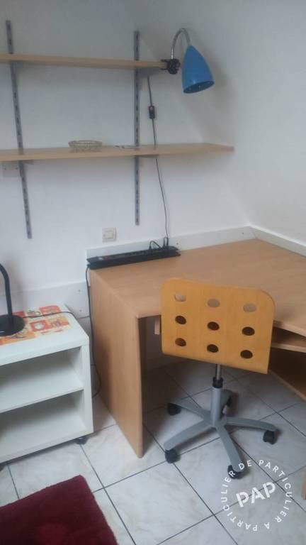 Location appartement studio Villeneuve-d'Ascq (59)