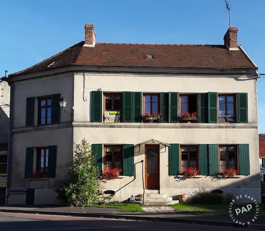 Vente Appartements Maisons Et Villas à Montreuil Paris: Page 2 - Vente Maison Aisne - 02