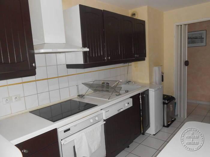 Vente Appartement Lisses (91090)