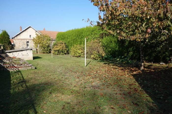 Vente maison 85 m pimprez 60170 85 m for Vente maison neuve 85