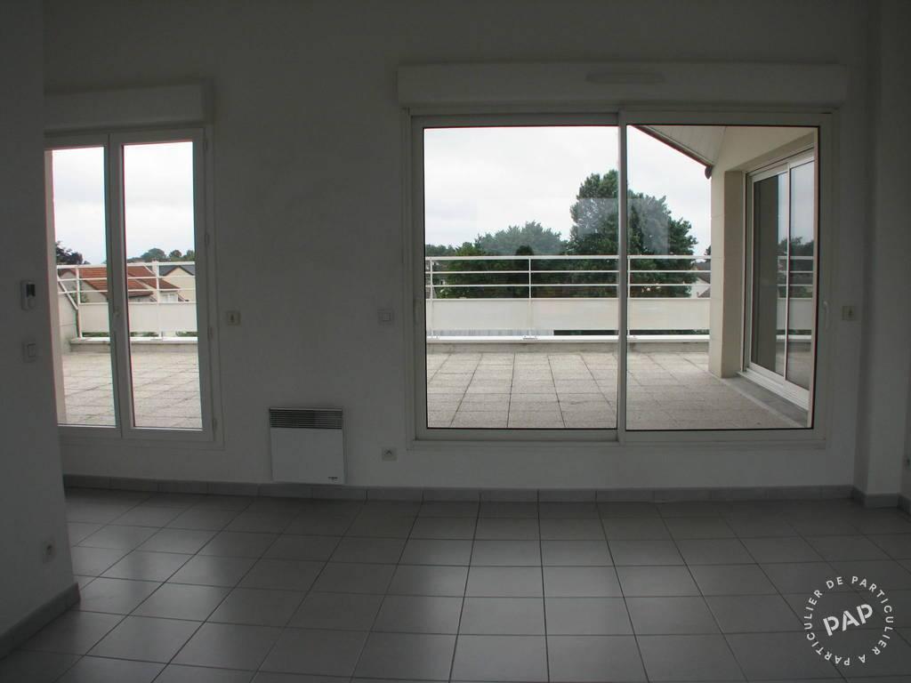 Location immobilier 1.170€ Le Raincy (93340)