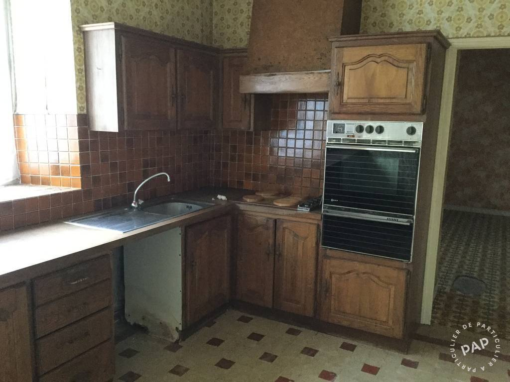 Vente immobilier 95.000€ Begard (22140)